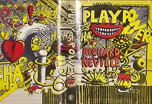 Play Power: Neville, Richard