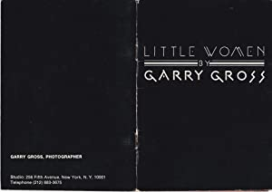 Little Women: Gross, Garry; Brooke