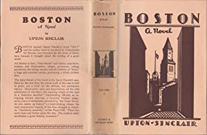 Boston [two volumes slipcased]