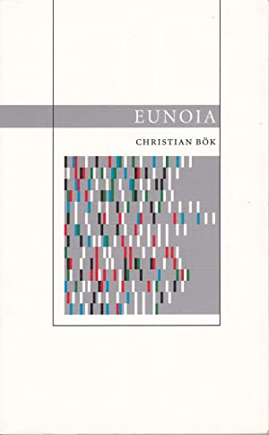 Eunoia [proper first printing inscribed]