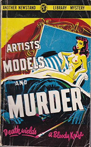 Artists, Models and Murder