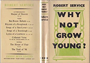 Why Not Grow Young?