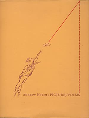 Picture / Poems: An Illustrated Catalogue of Drawings and Related Writings 1961-1974 [association...
