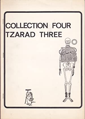 COLLECTION Four / TZARAD Three [deluxe signed issue]