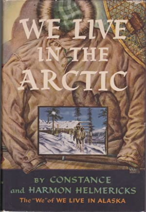 We Live in the Arctic [Canadian edition]