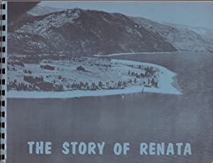 The Story of Renata 1887-1965