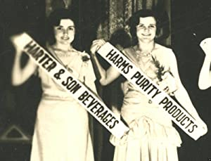 ANTIQUE BEAUTY CONTEST ROCHELLE IN PURITY BOOTERIE BAKERY MUSIC BEVERAGE PHOTO