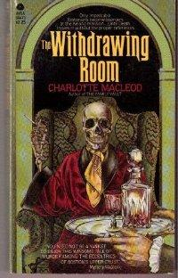 Withdrawing Room: A Sarah Kelling Mystery (BEAUTIFUL, SQUARE, UNREAD COPY)--1ST PB PRINTING