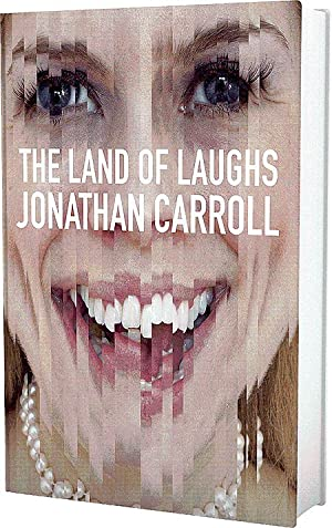 The Land of Laughs (PRISTINE BRAND NEW, SIGNED & NUMBERED, DELUXE LIMITED EDITION)
