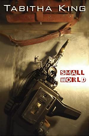 Small World (PRISTINE SIGNED LIMITED HARDCOVER EDITION)