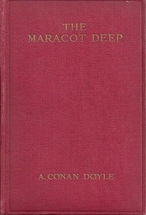 The Maracot Deep and Other Stories: Doyle Arthur Conan