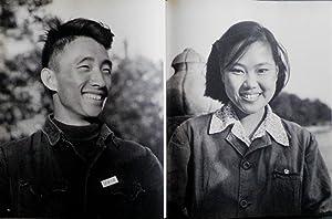 Aujourd'hui la Chine.: PHOTOGRAPHIE] - [LANDAU (Ergy)] - [ROY (Claude)] - GASCAR (Pierre).