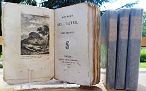 Voyages de Gulliver.: SWIFT (Jonathan)].