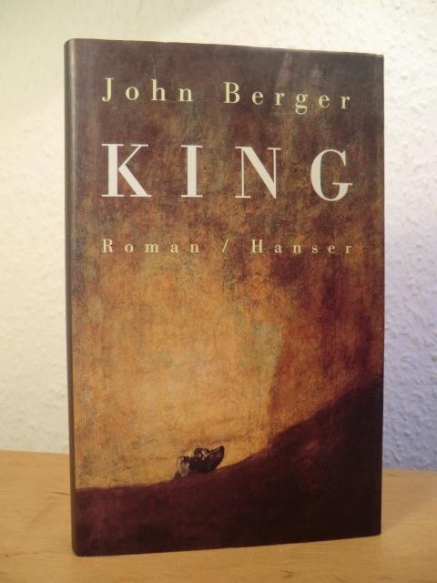 King (deutschsprachige Ausgabe): Berger, John