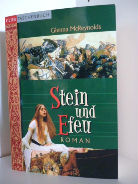 Stein und Efeu: McReynolds, Glenna