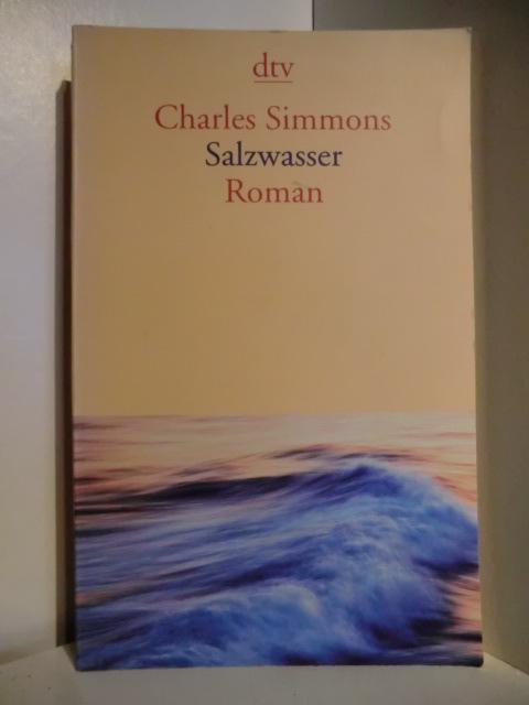 Salzwasser: Simmons, Charles