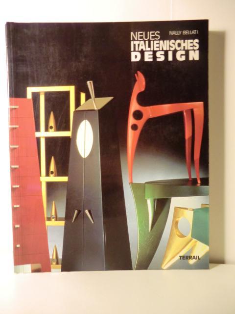 neues italienisches design von zvab. Black Bedroom Furniture Sets. Home Design Ideas