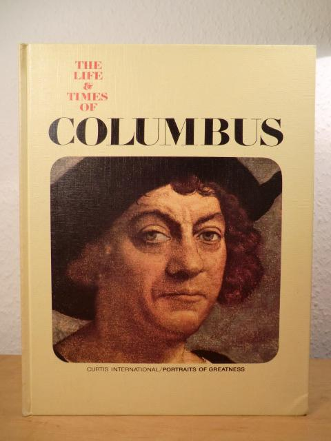 the life and times of columbus the villain Christopher columbus lesson plans and worksheets from thousands of teacher-reviewed resources to help you inspire students learning  columbus: hero or villain 6th - 12th  students.