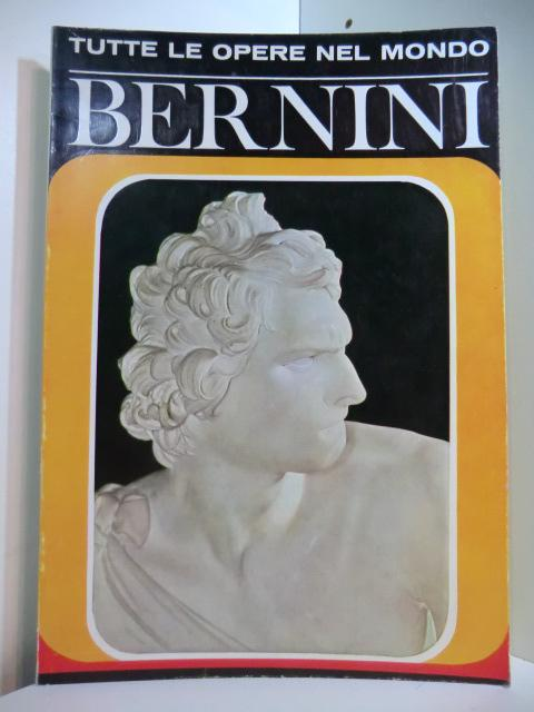 Tutte le Opere nel Mondo Bernini