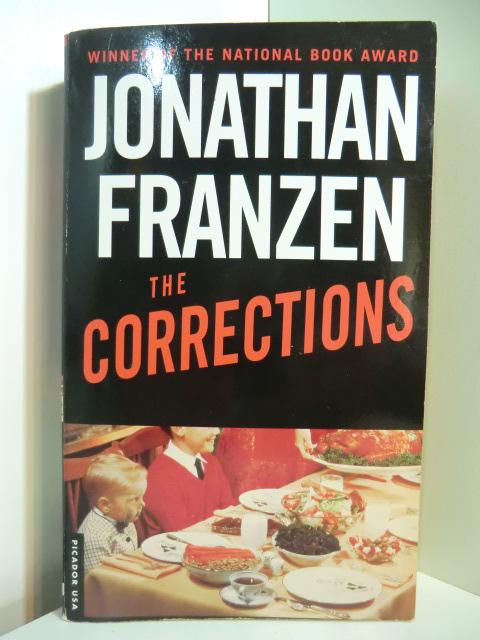 The Corrections (English Editzions): Franzen, Jonathan: