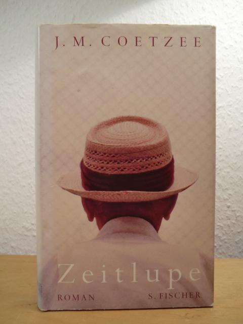 Zeitlupe: Coetzee, J. M.: