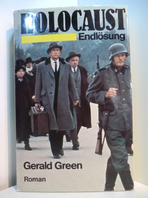 Holocaust. Endlösung: Green, Gerald:
