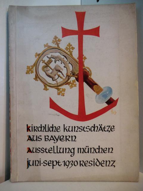 Kirchliche Kunstschätze Aus Bayern Ausstellung Residenzmuseum