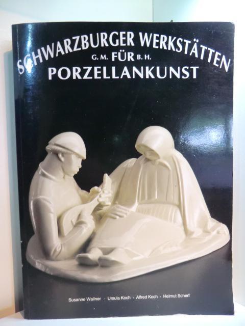 Schwarzburger werkstätten