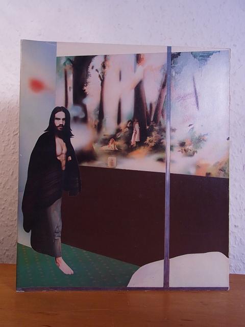 Richard Hamilton. Exteriors, Interiors, Objects, People. Ausstellung: Hamilton, Richard: