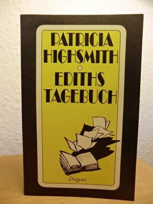Ediths Tagebuch: Highsmith, Patricia