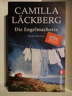 Die Engelmacherin: Läckberg, Camilla