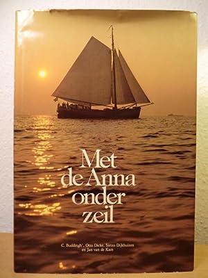 Met de Anna onder zeil: C. Buddingh', Otto