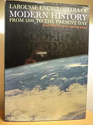 Larousse Encyclopedia of Modern History. From 1500: Dunan, Marcel (General