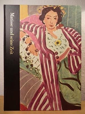 Matisse und seine Zeit 1869 - 1954: Russell, John -