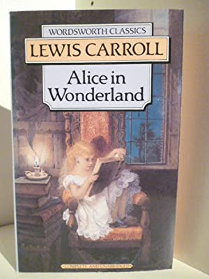 Alice in Wonderland (English Edition): Carroll, Lewis