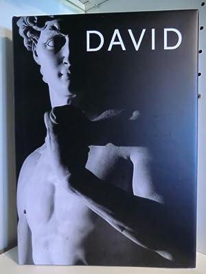 David. Michelangelo: Photographs by Aurelio
