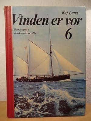 Vinden er vor 6. Gamle og nye: Lund, Kaj