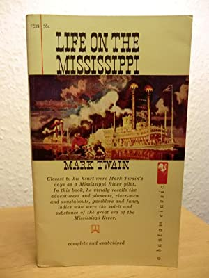 Life on the Mississippi (English Edition): Twain, Mark