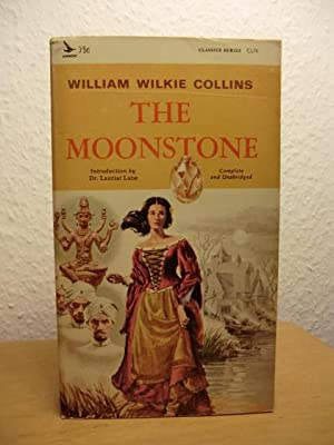 The Moonstone (English Edition): Collins, William Wilkie
