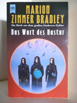 Das Wort des Hastur: Bradley, Marion Zimmer
