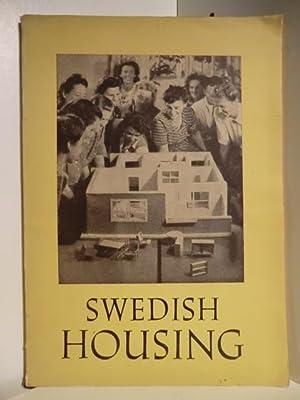 Swedish Housing: Edited by Arthur