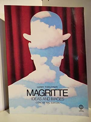 Magritte. Ideas and Images (English Edition): Torczyner, Harry