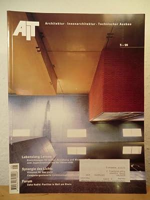 AIT - Architektur - Innenarchitektur - Technischer: Drabarczyk vel Grabarczyk,