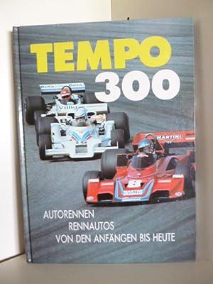 Tempo 300: Temming, Rolf L.