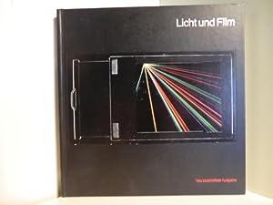 Life, die Photographie. Licht und Film: Autorenteam