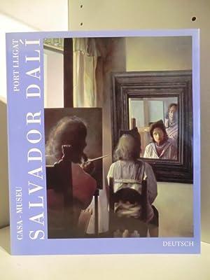 Casa-Museu. Salvador Dali. Port Lligat. Ein Leben: Antonio Pitxot und