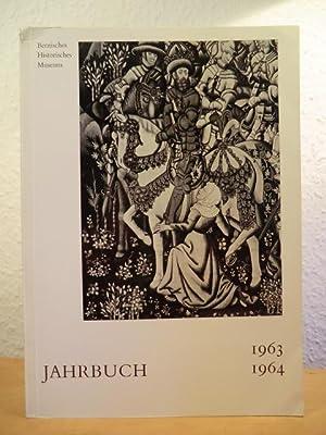Jahrbuch des Bernischen Historischen Museums in Bern.: Bernisches Historisches Museum