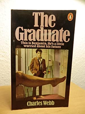 The Graduate (English Edition): Webb, Charles