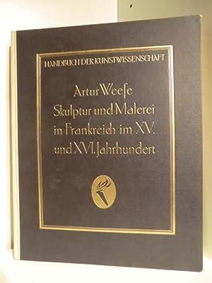 Handbuch der Kunstwissenschaft. Skulptur und Malerei in: Dr. Phil. Artur