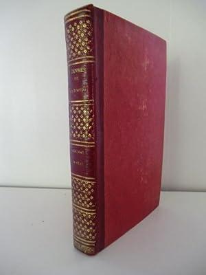Oeuvres Completes, Contrat Social: J.-J. Rousseau